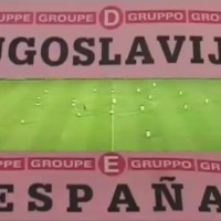 España /Jugoslavija